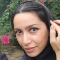 پروانه جاوید فیروزی